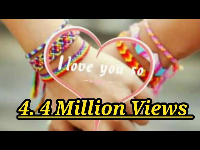 Friendship Day Exclusive WhatsApp Status Video Free Download
