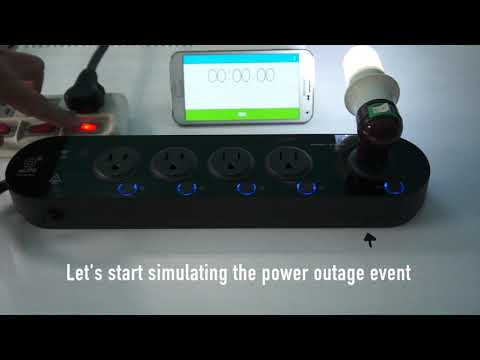 eLIFEconnection AQ2 time-delay function introduction