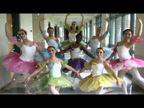 Music Box Dancer - Richard Clayderman Travel Video