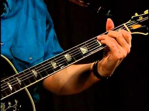 "Ernie Hawkins teaches ""Basin Street Blues"""