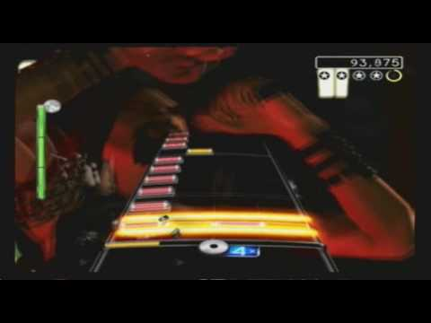 Young 100% FC % 5GS (Rock Band 2 Wii Expert Drums)