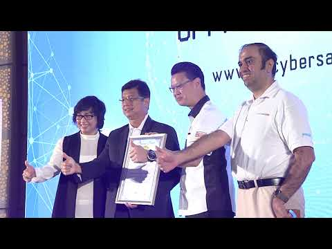 #MYCYBERSALE 2017 Enters the Malaysia Book of Records