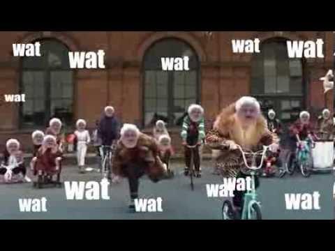 WAT WAT WAT WAT +lyrics - YouTube