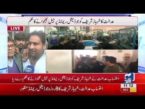 Lahore News HD interviews protester victimized of police civil combat