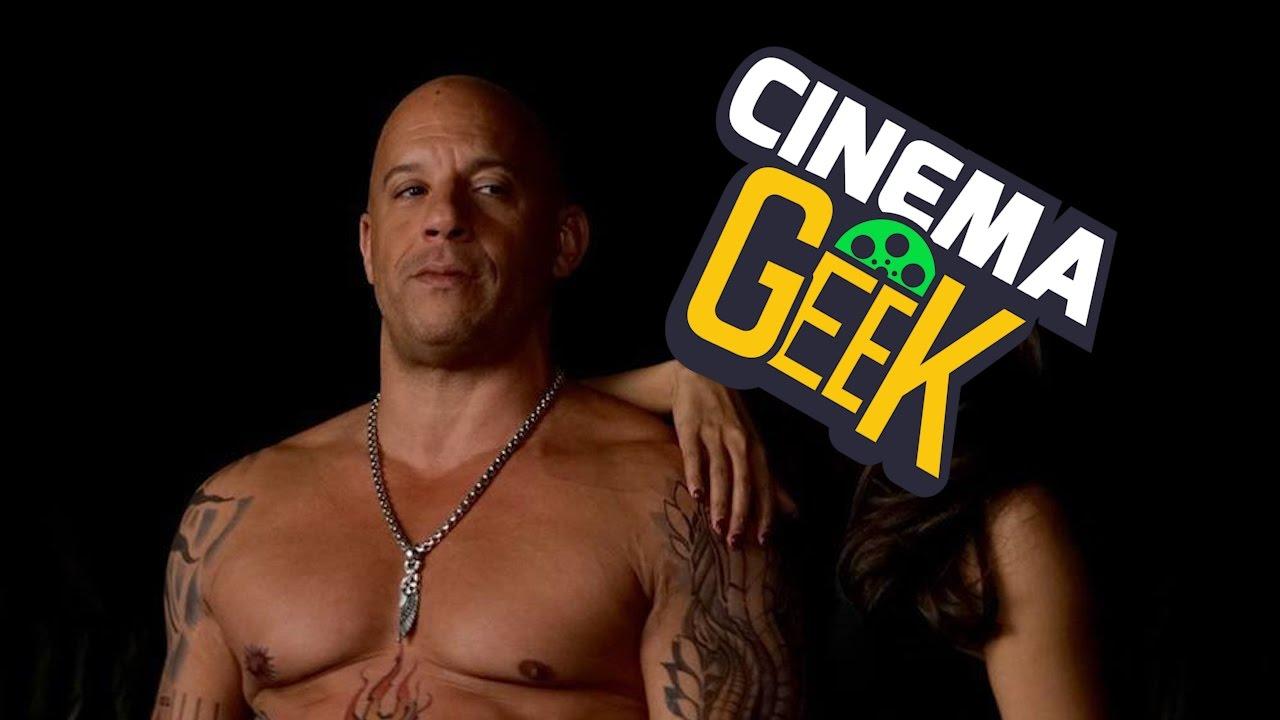 Ver MEJOR VEAN UNA PELICULA TRIPLE X EN LUGAR DE XXX – CinemaGeek – XXX: Return of Xander Cage en Español