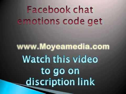 download emoticons for facebook