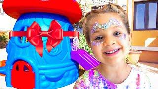 Diana y su 6to Cumpleaños - Sorpresas y Dulces