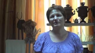 Краєзнавчий музей Овідіополь 31 липня 2014