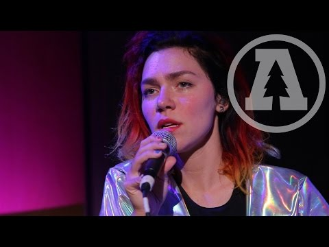 Genevieve on Audiotree Live (Full Session)
