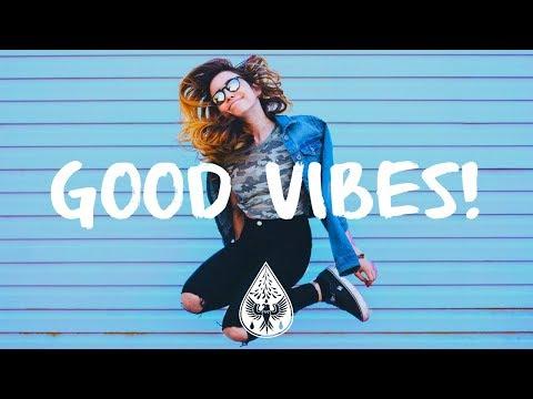 Good Vibes! 🙌  A Happy IndiePopFolk Playlist