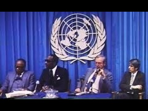 United Nations UFO Disclosure
