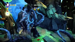 Castle of Illusion Starring Mickey Mouse - #01