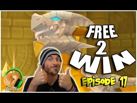 SUMMONERS WAR : FREE-2-WIN - Episode Seventeen