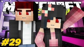 Yandere High School - EPIC DANCE BATTLE! [S1: Ep.29 Minecraft Roleplay]