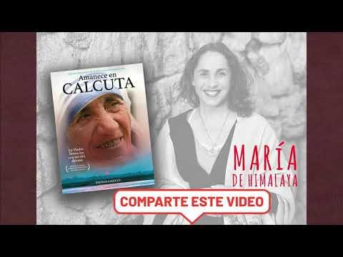 MARÍA DE HIMALAYA en Torrent