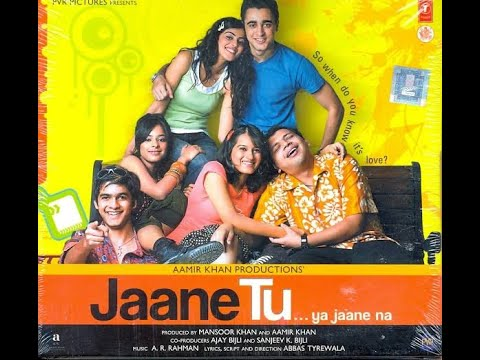 Download Jaane Tu Ya Jaane Na 2008 Hindi 720p BluRay x264 AAC 5.1