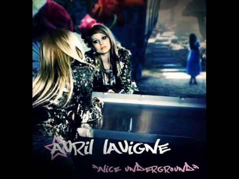 Avril Lavigne  Alice w Download Link