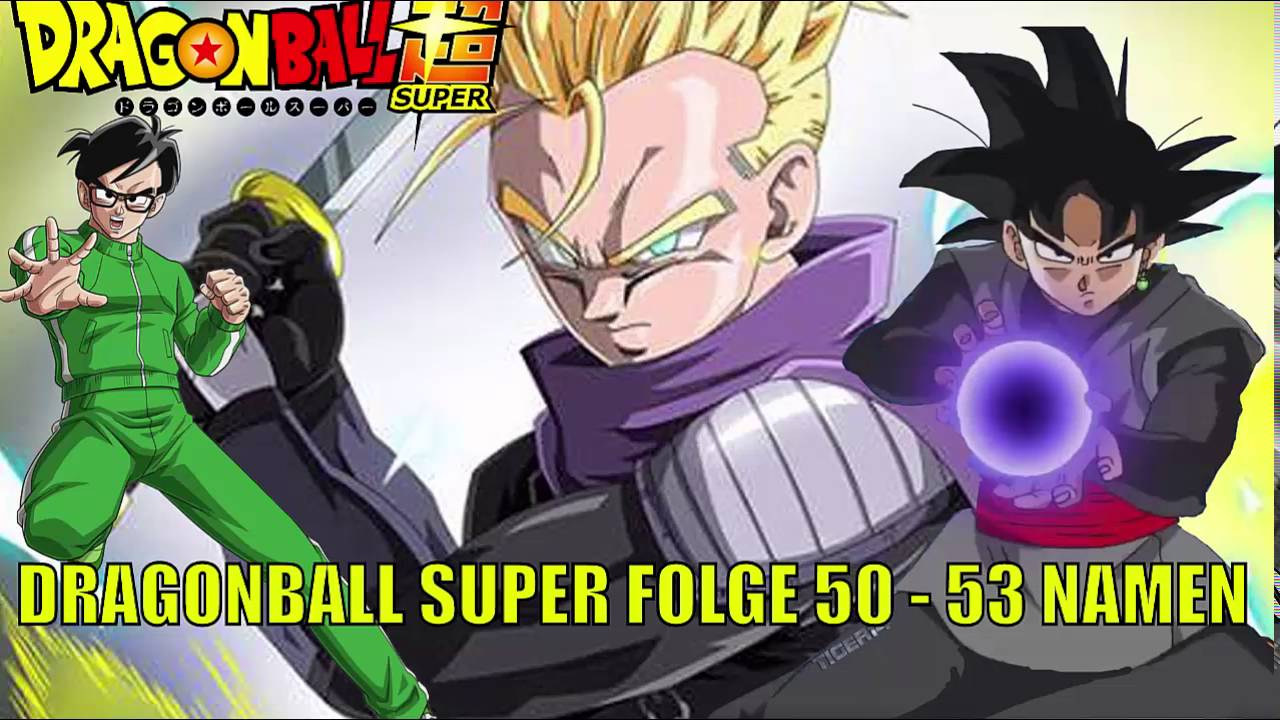 Dragonball Super Folge 119