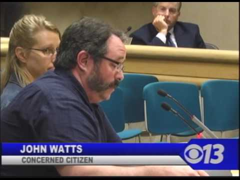 News 13 - Marijuana Cafes Argued Over At FNSB Assembly Meeting