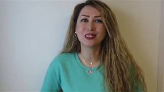 Ayda vertelt over het Buddy Project Hardenberg