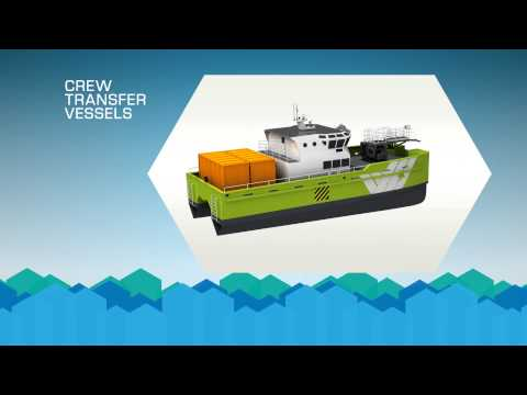 German Renewables Shipbrokers