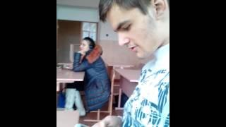 Смешное видео ( Наташа )
