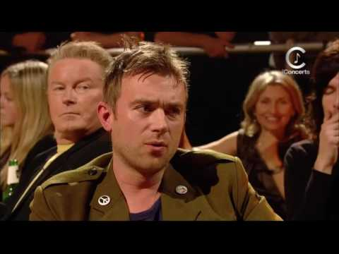 Damon Albarn - Interview with Jools Holland (2007)