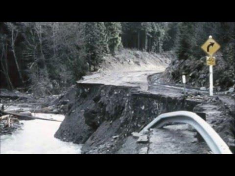 If Mt. Hood Erupts: A Damage Analysis