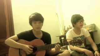 Nơi tình yêu kết thúc - Guitar cover