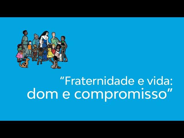 MAIS PERTO | Dom Ricardo Hoepers | #09 | CF 2020 - Dom e Compromisso