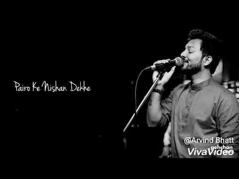 Surili Akhiyon Wale - Unplugged Cover | Sumit Bharadwaj Ft. Anisha Saikia | Salman Khan | Veer