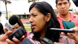 Hija de periodista Gregorio Jiménez acusa que separaron a su familia