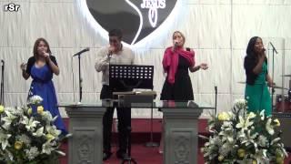 Vamos A Cantar  ---   Ministerio El Alfarero