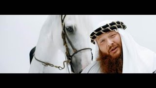 Action Bronson - Durag vs Headband feat. Big Body Bes [Official Music Video]