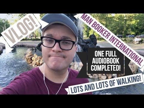 Vlog | Walking 21 miles | MBI2018 | The Gun (review)