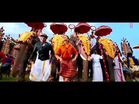 Kashmir Main Tu Kanyakumari Chennai Express Full Video Song   Shahrukh Khan, Deepika Padukone   YouT