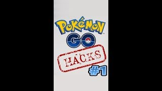 Fake GPS Pokémon Go