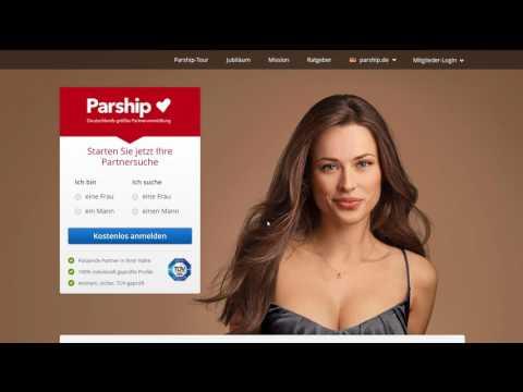 Alle 11 Minuten verliebt sich ein Single über Parship – Die WAHRHEIT