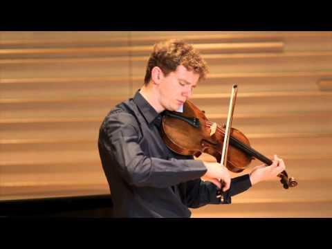 Veit Hertenstein | Young Concert Artists: Artist Profile