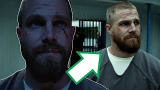 WOW! Oliver vs Diaz! BEST Episode Yet!? - Arrow 7x07 Review!
