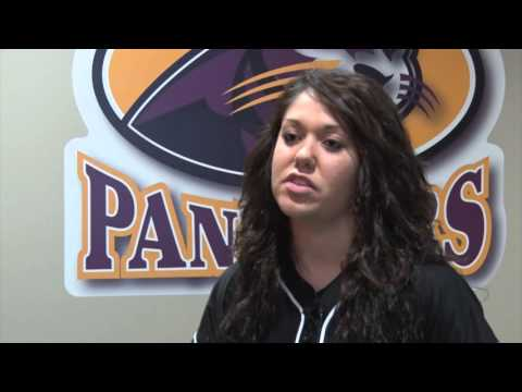 Ellsworth Community College Softball Video