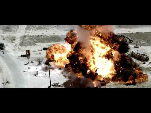 Terminator Salvation Music Video - New Divide (Linkin Park) [HD]