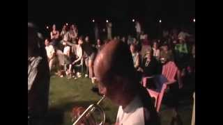 """Waiting for Katie"" ~ Bix Beiderbecke  Jazz Fest  2015 @ BBQ & Jam Set, Quality Inn, Davenport, Iowa"