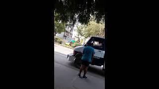 Ahmedabad Corrupt Traffic Policeman Taking Bribe