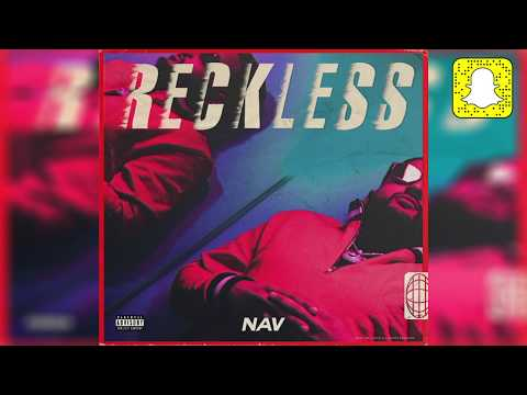 Nav - Reckless Intro (Clean)