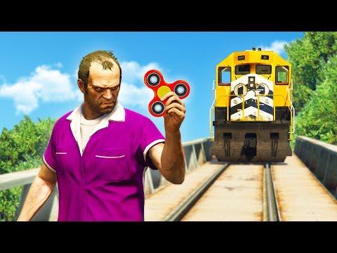 GTA 5 FAILS - #30 (GTA 5 Funny Moments Compilation)
