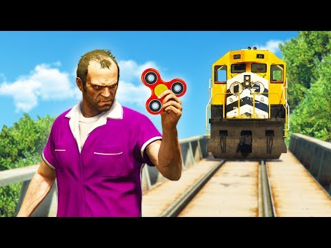 GTA 5 FAILS - #30 (GTA 5 Funny Moments Compilation)