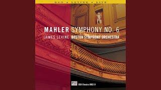 Symphony No. 6: IV. Finale - Allegro Moderato