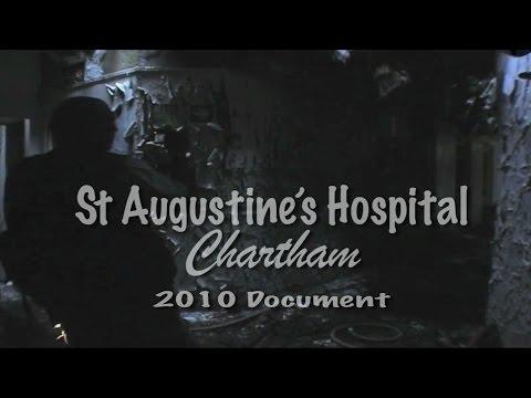 St Augustine