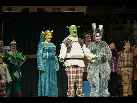 Shrek The Musical Jr. - JTC